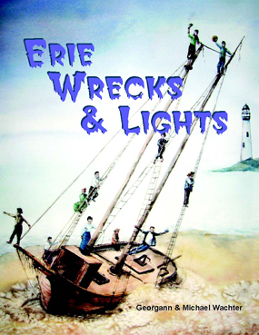 Let them offer you a great story of the inland seas